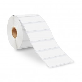 3″ x 1″ Direct Thermal Labels – 1″ Core
