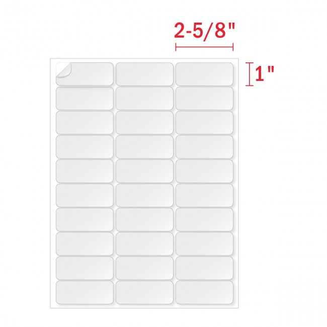 sheet label-02