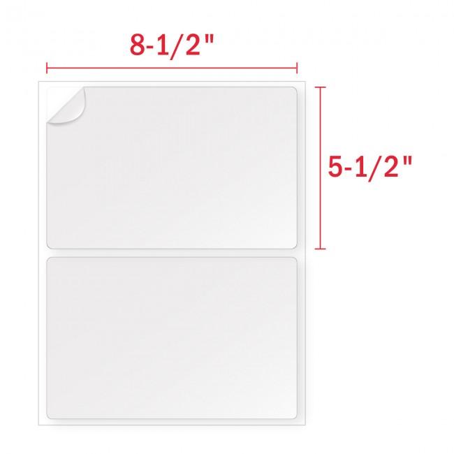 sheet label-08