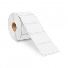 Dymo 30334 Labels 2-1/4″ x 1-1/4″ White Multi-Purpose Labels