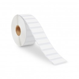 1-1/2″ x 1/2″ Direct Thermal Labels – 1″ Core