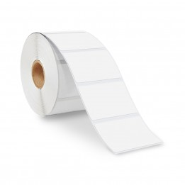 3″ x 2″ Direct Thermal Labels – 1″ Core