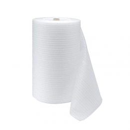 Foam Wrap Cushioning Roll 12″ x 600″ [Perforated]