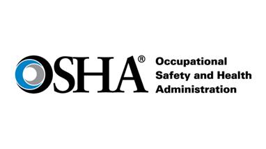 OSHA's logo