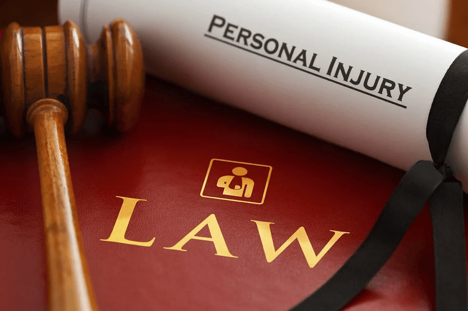 Personal injury and law