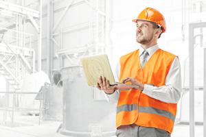 safety-oriented mindset worker