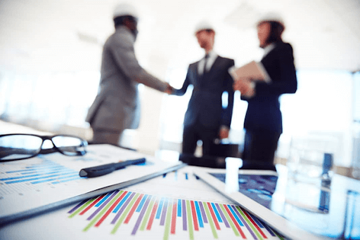 deliver great customer service to establish loyalty