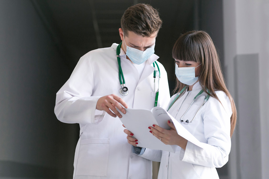 medical-workers