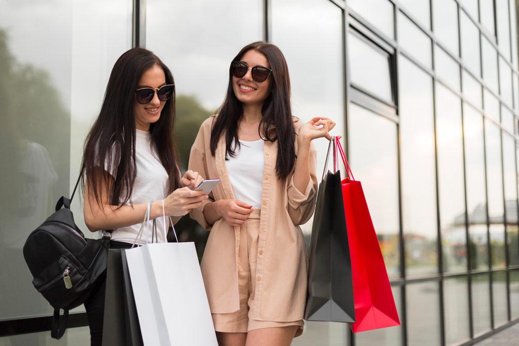 upsurge in sales