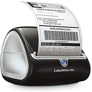 Best Budget Printer Dymo LabelWriter 4XL