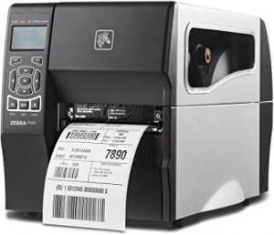 Zebra Labels ZT230 model