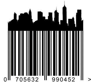 Customized Product Barcode