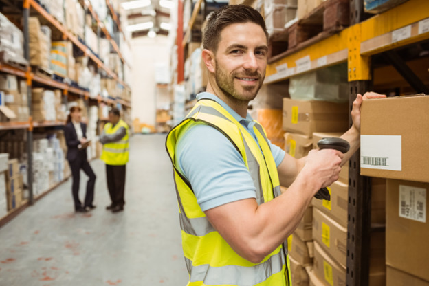 Barcode systems protect businesses from warehouse theft