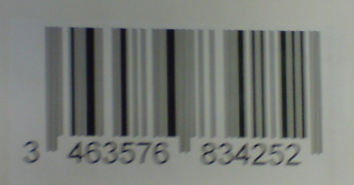 Blurred Barcode due to Poor Printer Choice