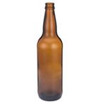 Bomber bottle