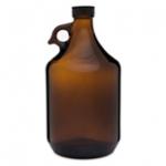 Growler bottle
