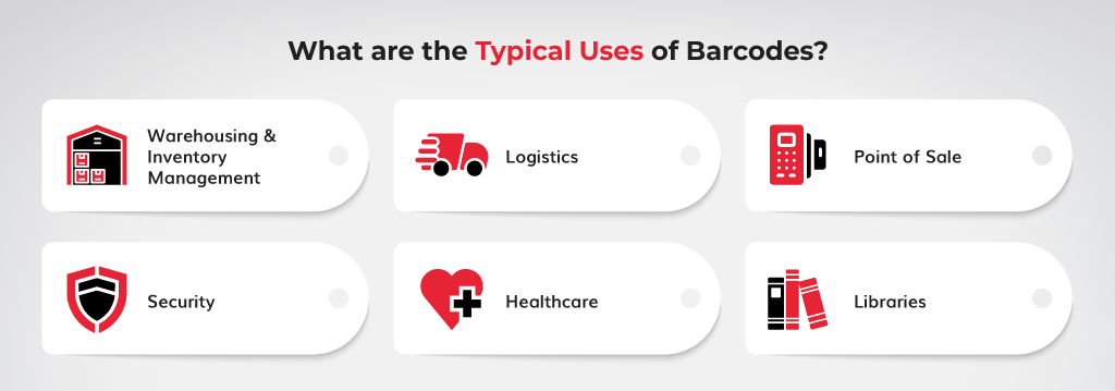 What-are-the-Typical-Uses-of-Barcodes