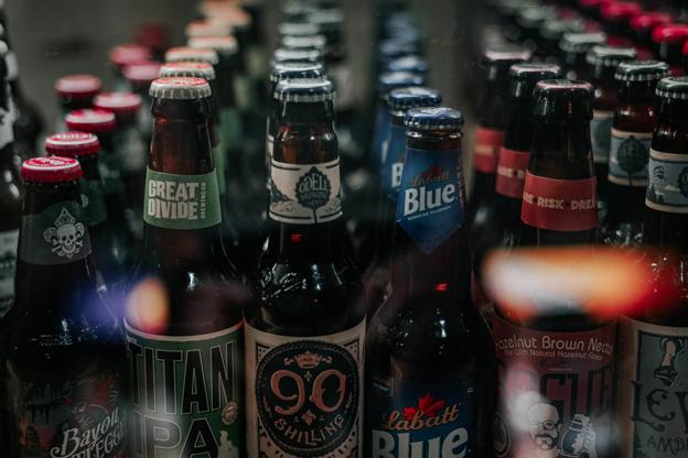 different-types-of-beer-bottles