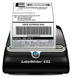 Dymo 4XL Thermal Printer