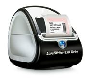 Dymo LabelWriter 450 Turbo Best Budget Printer