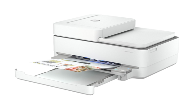 HP OfficeJet 6455 All-in-One Printer