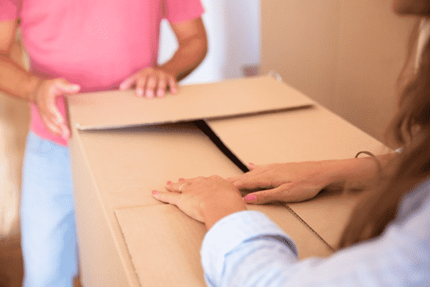 portable storage services to cut moving costs