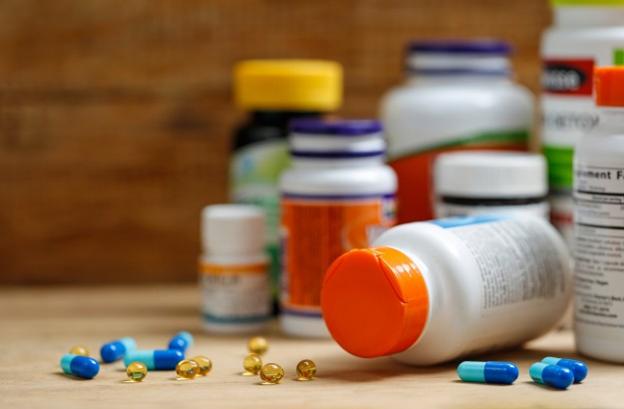Packaging Designs for Medicine Bottles