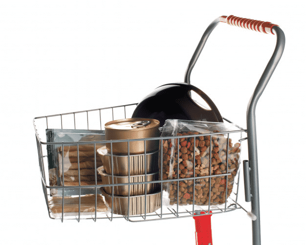 Pet Food Labeling