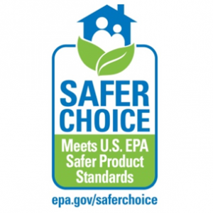 Safer Choice consumer product label