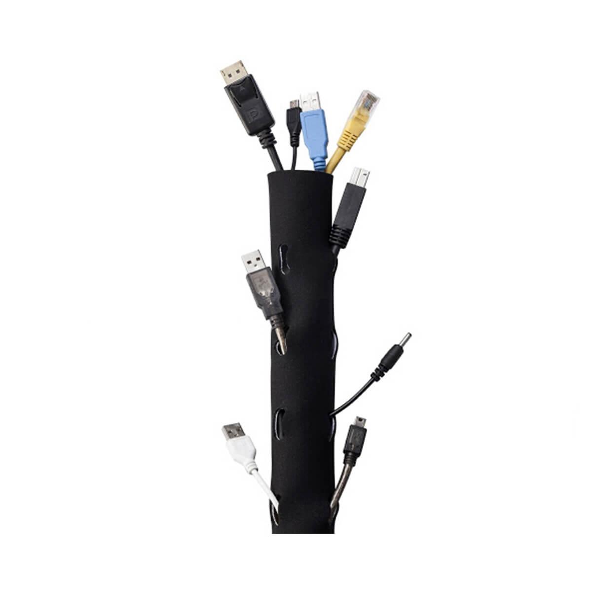 Cable Management System_black