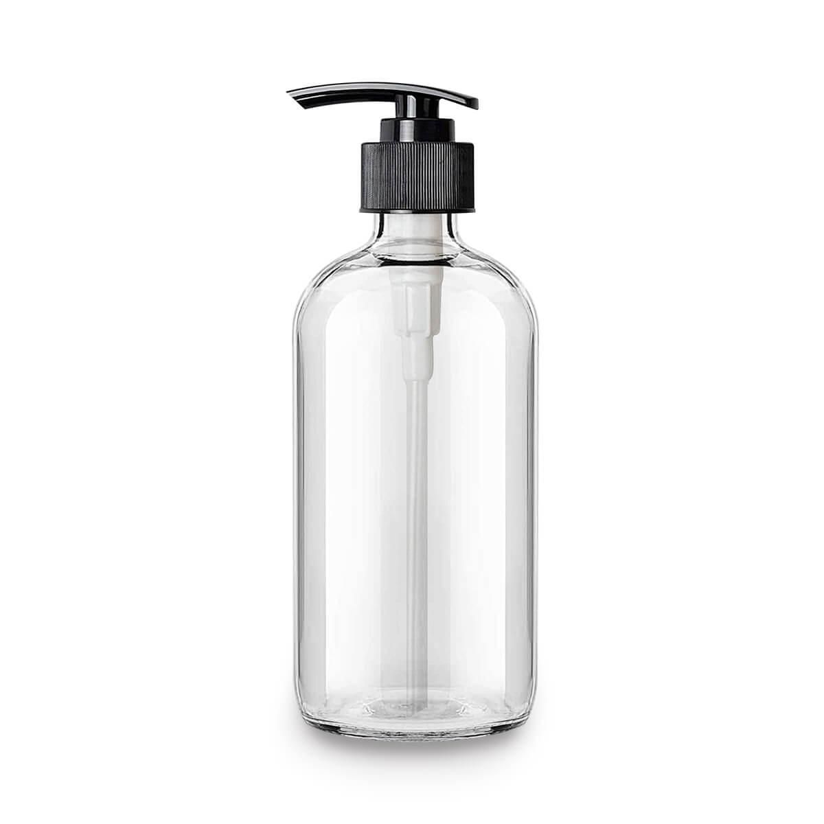 clear-glass-pump