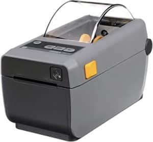 Zebra ZD410 Label Printer - The Best Barcode Printer