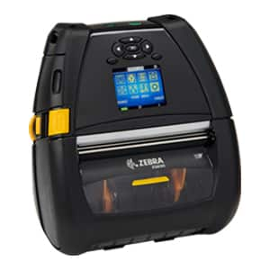 Zebra ZQ630 Label Printer - A Fast RFID Barcode Printer