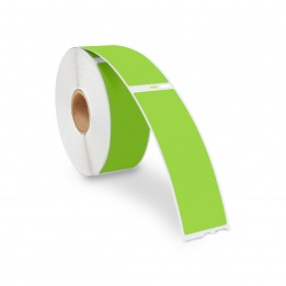 Dymo 30252 Green Compatible Address Labels 1-1/8″ x 3-1/2″