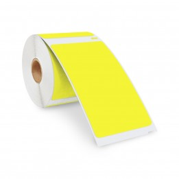 Compatible Dymo 30256 Yellow Labels 2-5/16″ x 4″