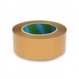 Packing Tape 2″ x 110 Yards 2.0 Mil (Tan / Brown)