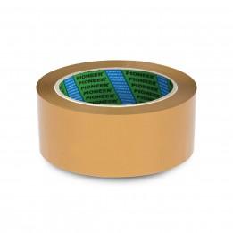 Packing Tape 3″ x 110 Yards – 2.0 Mil (Tan / Brown)