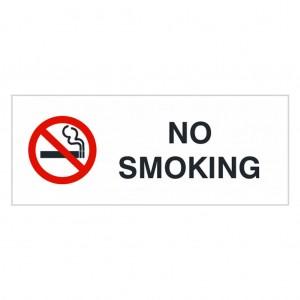 no-smoking-signage