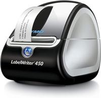 #2. Dymo LabelWriter 450