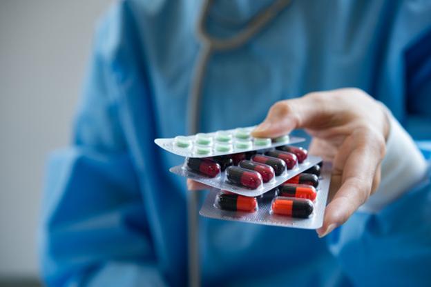 pill packs