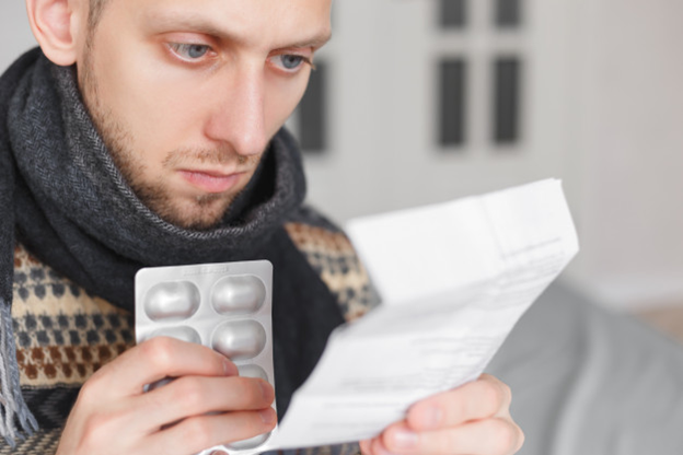 Labeling Requirements for Prescription Drugs