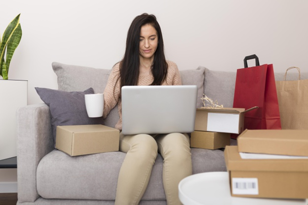 Digital Marketing Makes Shopping Convenient