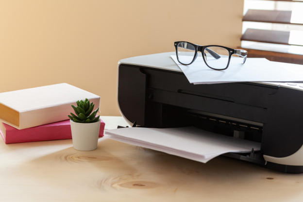 Decide What Printing Technology to Use