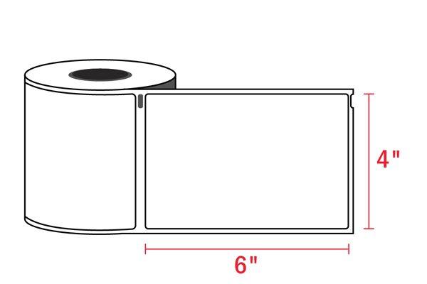 Dymo 4XL Shipping Labels_1