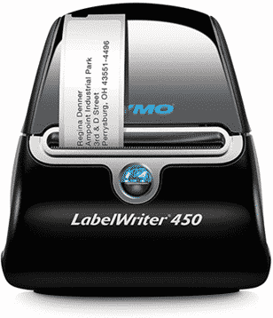 Dymo LabelWriter 450 Troubleshooting Guide