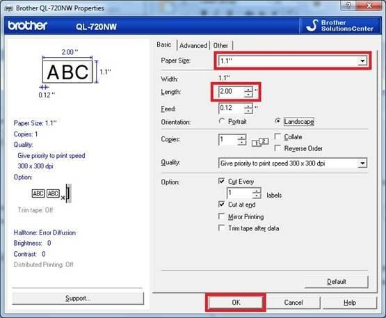How to Print Labels in Microsoft Word