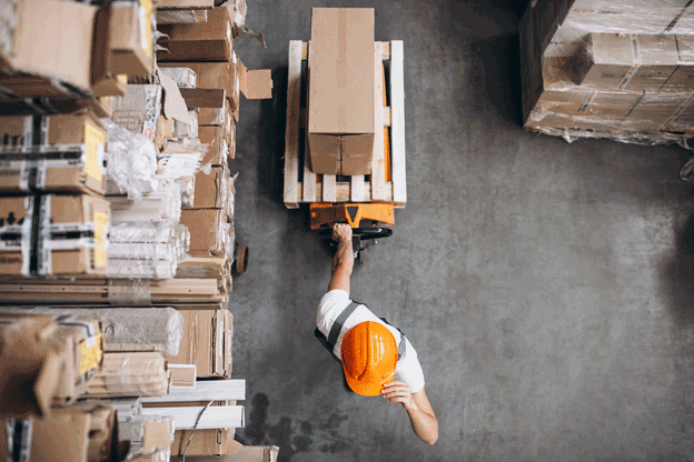 Low Pallet Weight Reduces Your Logistical Costs