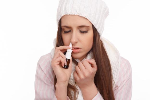 Labels for Nasal Sprays