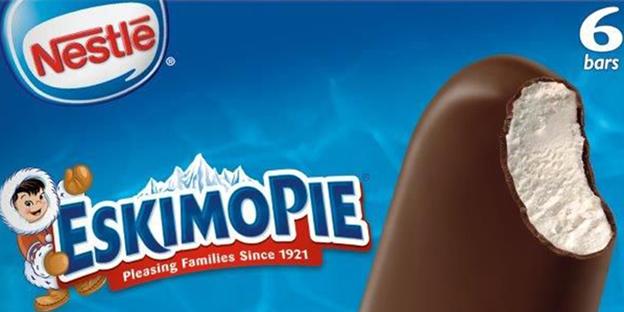 Nestle Eskimopie
