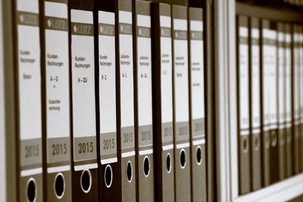 Office-Work-folder-files